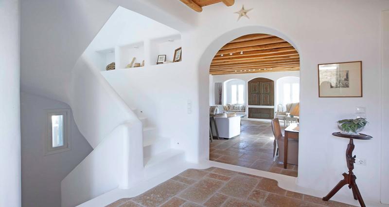 Bed and breakfast in Greece - Mykonos - Mykonos - Inn 362 - 16