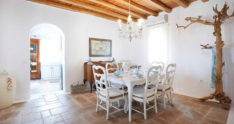 Bed and breakfast in Greece - Mykonos - Mykonos - Inn 362 - 17