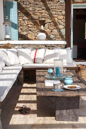 Bed and breakfast in Greece - Mykonos - Mykonos - Inn 362 - 21