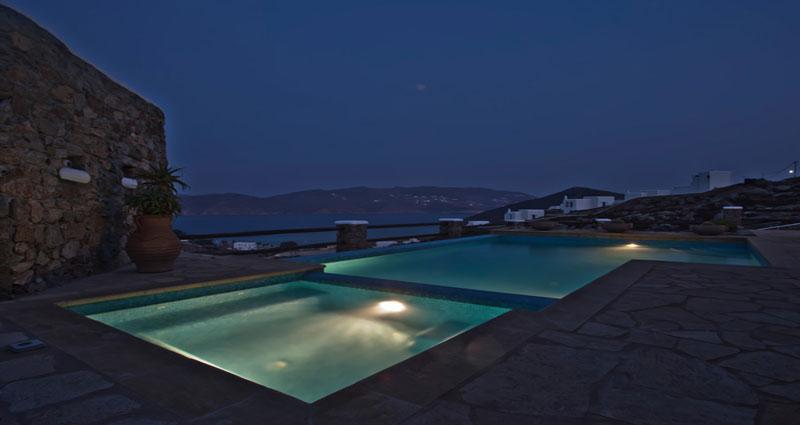 Bed and breakfast in Greece - Mykonos - Mykonos - Inn 362 - 30