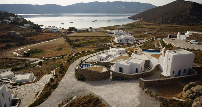 Bed and breakfast in Greece - Mykonos - Mykonos - Inn 362 - 31
