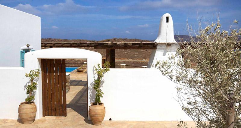 Bed and breakfast in Greece - Mykonos - Mykonos - Inn 362 - 22