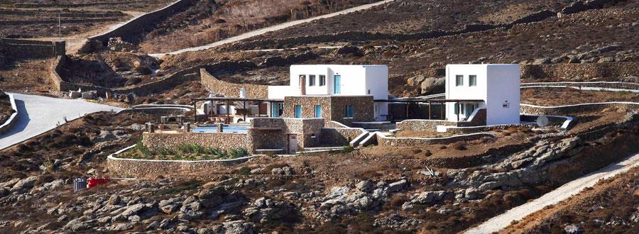 Bed and breakfast in Greece - Mykonos - Mykonos - Inn 362 - 23