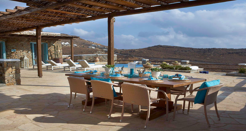 Bed and breakfast in Greece - Mykonos - Mykonos - Inn 362 - 24