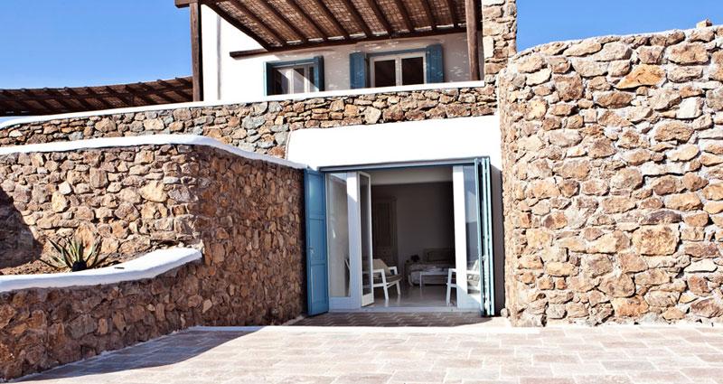Bed and breakfast in Greece - Mykonos - Mykonos - Inn 362 - 25