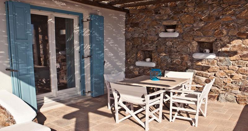Bed and breakfast in Greece - Mykonos - Mykonos - Inn 362 - 26