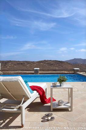 Bed and breakfast in Greece - Mykonos - Mykonos - Inn 362 - 27