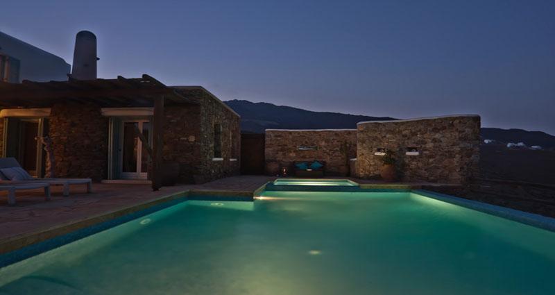 Bed and breakfast in Greece - Mykonos - Mykonos - Inn 362 - 28