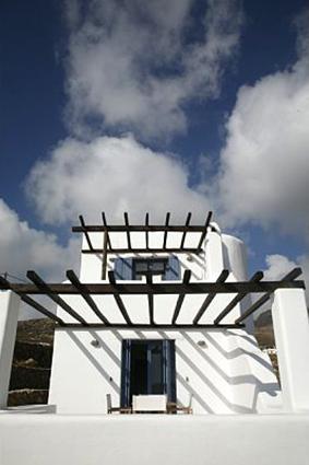 Bed and breakfast in Greece - Mykonos - Mykonos - Inn 364 - 3