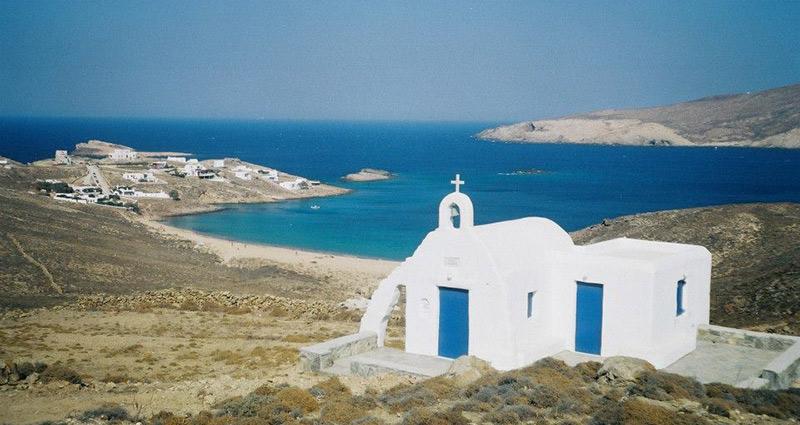 Bed and breakfast in Greece - Mykonos - Mykonos - Inn 364 - 6