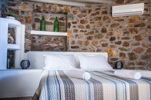 Bed and breakfast in Greece - Mykonos - Mykonos - Inn 364 - 16
