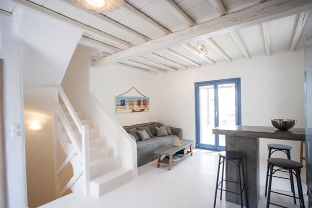 Bed and breakfast in Greece - Mykonos - Mykonos - Inn 364 - 18