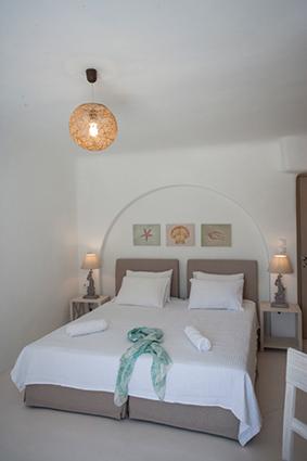 Bed and breakfast in Greece - Mykonos - Mykonos - Inn 364 - 11