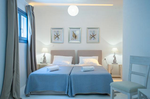 Bed and breakfast in Greece - Mykonos - Mykonos - Inn 364 - 12