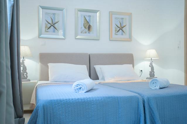 Bed and breakfast in Greece - Mykonos - Mykonos - Inn 364 - 13