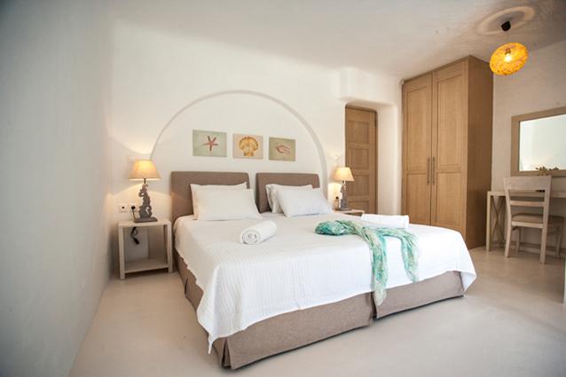 Bed and breakfast in Greece - Mykonos - Mykonos - Inn 364 - 14