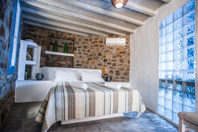 Bed and breakfast in Greece - Mykonos - Mykonos - Inn 364 - 15