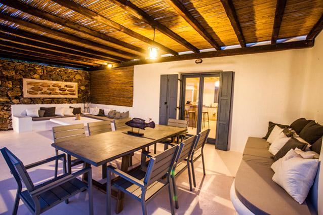 Bed and breakfast in Greece - Mykonos - Mykonos - Inn 364 - 29