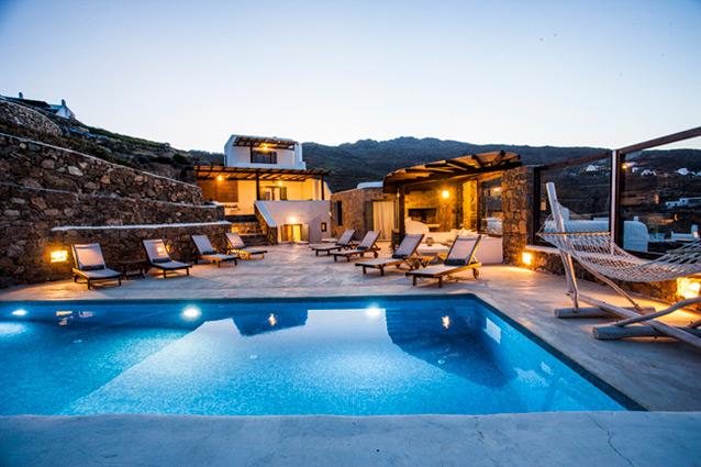 Bed and breakfast in Greece - Mykonos - Mykonos - Inn 364 - 30
