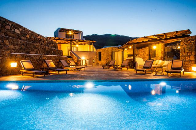 Bed and breakfast in Greece - Mykonos - Mykonos - Inn 364 - 31