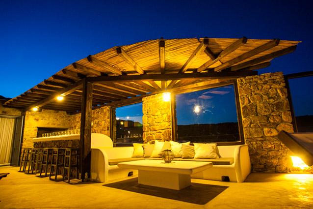 Bed and breakfast in Greece - Mykonos - Mykonos - Inn 364 - 32