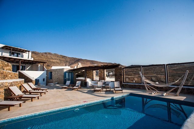 Bed and breakfast in Greece - Mykonos - Mykonos - Inn 364 - 34