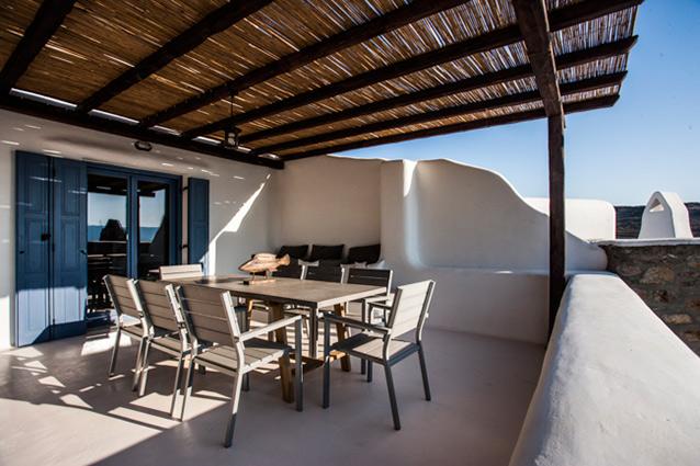 Bed and breakfast in Greece - Mykonos - Mykonos - Inn 364 - 36