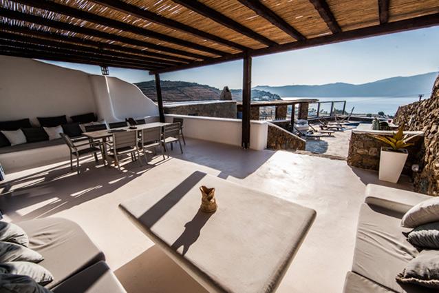 Bed and breakfast in Greece - Mykonos - Mykonos - Inn 364 - 37