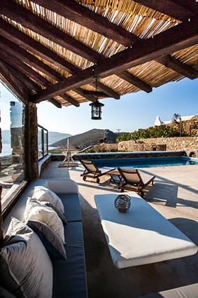 Bed and breakfast in Greece - Mykonos - Mykonos - Inn 364 - 38