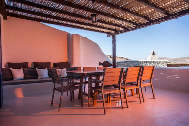 Bed and breakfast in Greece - Mykonos - Mykonos - Inn 364 - 21
