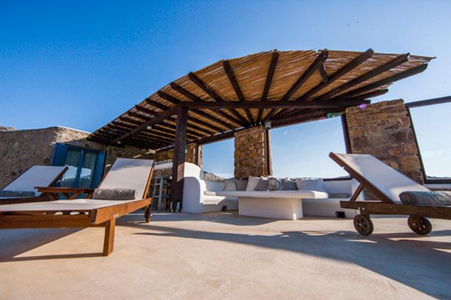 Bed and breakfast in Greece - Mykonos - Mykonos - Inn 364 - 39