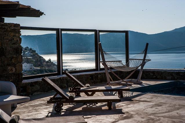 Bed and breakfast in Greece - Mykonos - Mykonos - Inn 364 - 41