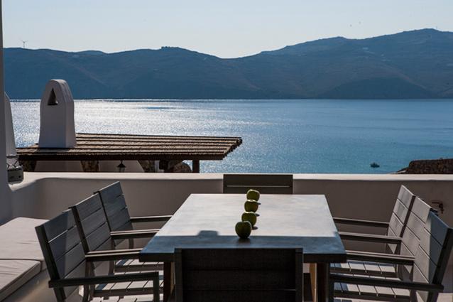 Bed and breakfast in Greece - Mykonos - Mykonos - Inn 364 - 42