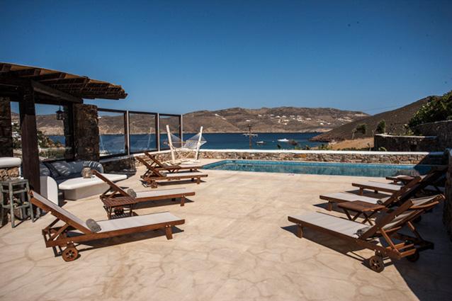 Bed and breakfast in Greece - Mykonos - Mykonos - Inn 364 - 22