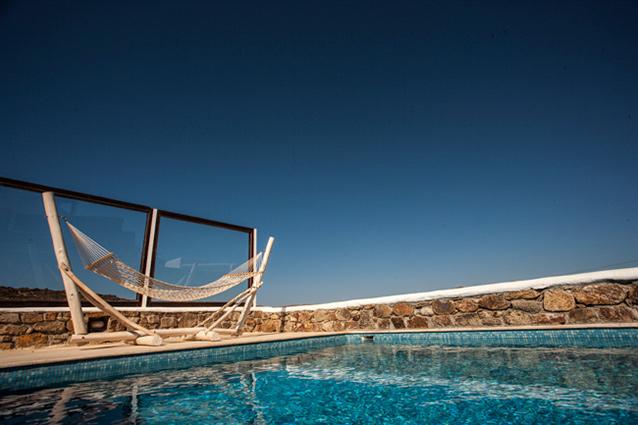 Bed and breakfast in Greece - Mykonos - Mykonos - Inn 364 - 23