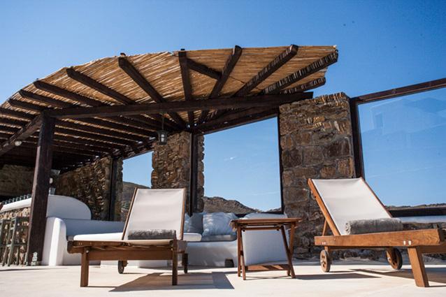 Bed and breakfast in Greece - Mykonos - Mykonos - Inn 364 - 24