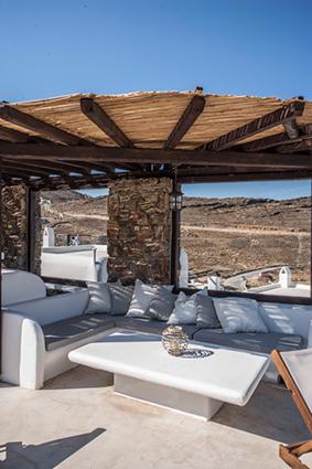 Bed and breakfast in Greece - Mykonos - Mykonos - Inn 364 - 25