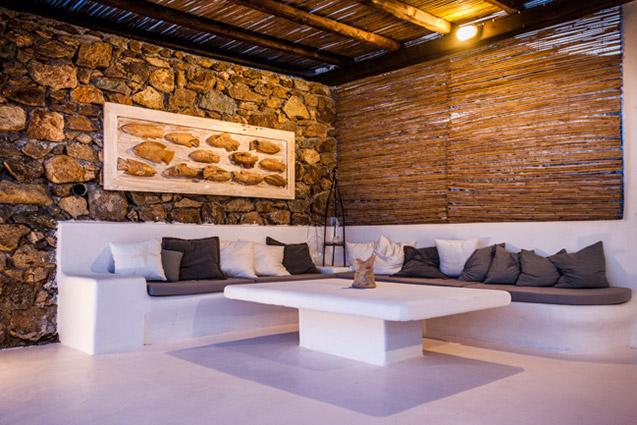 Bed and breakfast in Greece - Mykonos - Mykonos - Inn 364 - 28