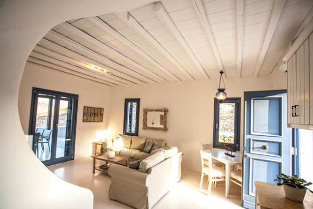 Bed and breakfast in Greece - Mykonos - Mykonos - Inn 365 - 11