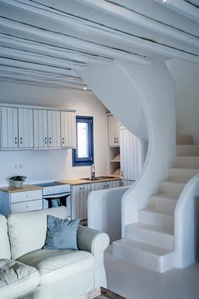 Bed and breakfast in Greece - Mykonos - Mykonos - Inn 365 - 12
