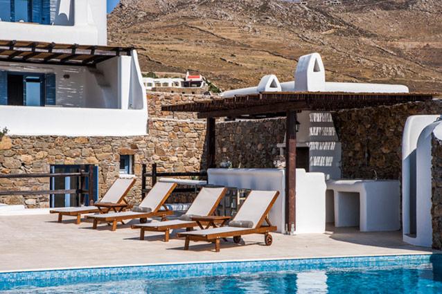 Bed and breakfast in Greece - Mykonos - Mykonos - Inn 365 - 15