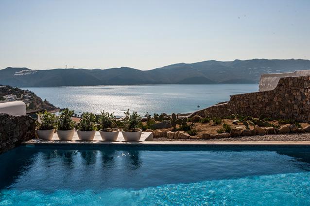 Bed and breakfast in Greece - Mykonos - Mykonos - Inn 365 - 16