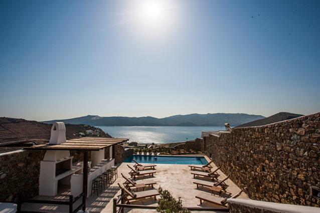 Bed and breakfast in Greece - Mykonos - Mykonos - Inn 365 - 17