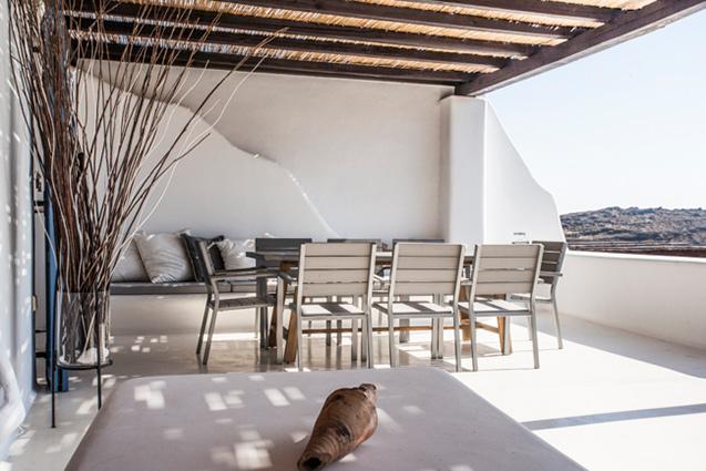 Bed and breakfast in Greece - Mykonos - Mykonos - Inn 365 - 18
