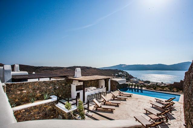 Bed and breakfast in Greece - Mykonos - Mykonos - Inn 365 - 19