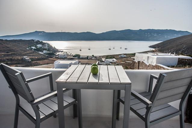 Bed and breakfast in Greece - Mykonos - Mykonos - Inn 365 - 20