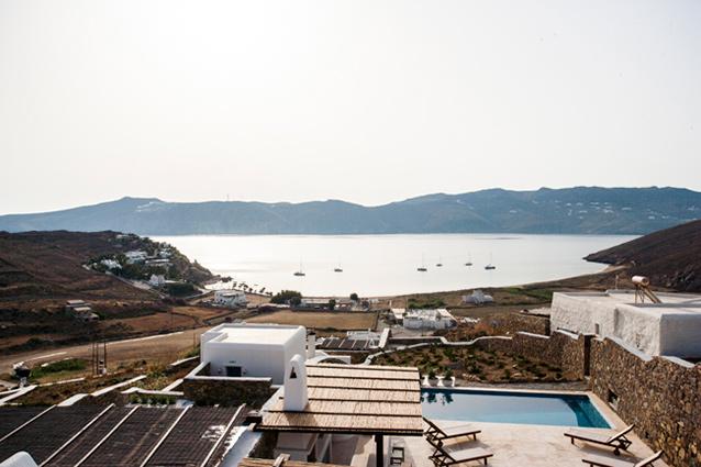 Bed and breakfast in Greece - Mykonos - Mykonos - Inn 365 - 21