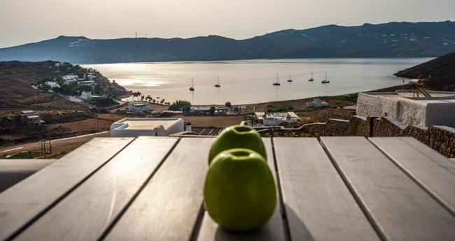 Bed and breakfast in Greece - Mykonos - Mykonos - Inn 365 - 22