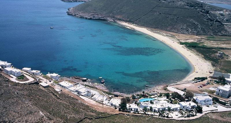 Bed and breakfast in Greece - Mykonos - Mykonos - Inn 366 - 1