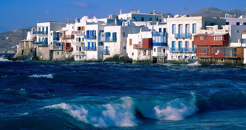 Bed and breakfast in Greece - Mykonos - Mykonos - Inn 366 - 3